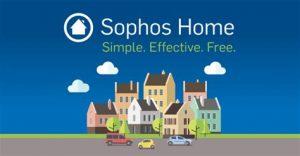 Read more about the article Cómo proteger sus equipos personales con Sophos Home