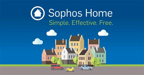 Cómo proteger sus equipos personales con Sophos Home