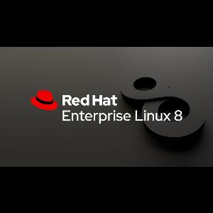 Disponible Red Hat Enterprise Linux 8.2