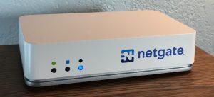 Nuevo pfSense Netgate SG-2100